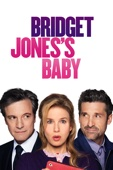 Bridget Jones's Baby - Sharon Maguire Cover Art