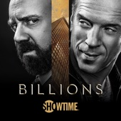 Billions, Staffel 1