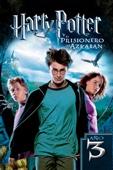 Alfonso Cuarón - Harry Potter y el Prisionero de Azkaban ilustración