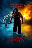 Adam Green - Victor Crowley  artwork