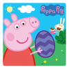 Easter Bunny / Richard Rabbit Comes to Play / Peppa and George's Garden / Naughty Tortoise - Peppa Pig