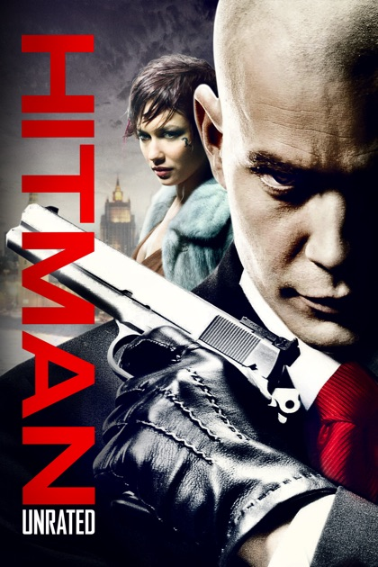 Hitman (Unrated) on iTunes