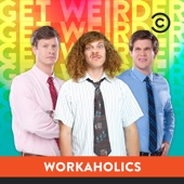 Workaholics, Season 6 - Workaholics Cover Art