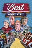Scott Pearson Eberly - The Best of It  artwork