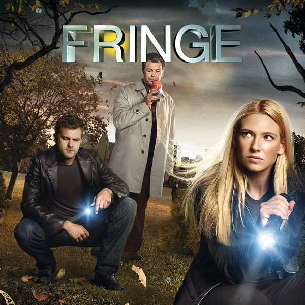 fringe frog tv series - photo #33