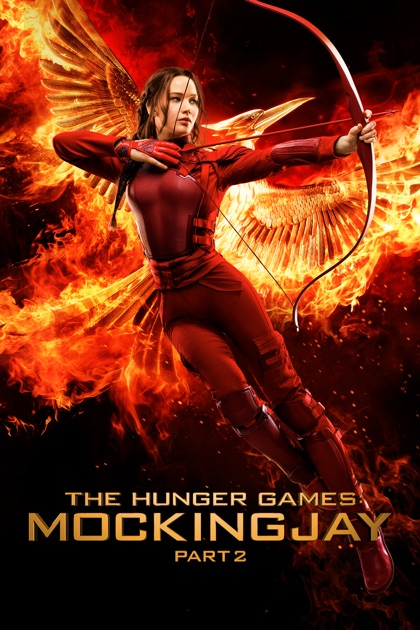 The Hunger Games Mockingjay Part 1 (2014) Hindi Dubbed ...