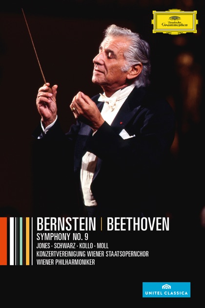bernstein and beethoven Here's the proof that 'somewhere', one of the most beautiful tunes in this bernstein musical was very much inspired by beethoven.