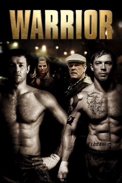 Warrior on iTunes
