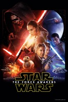 Star Wars: The Force Awakens (iTunes)