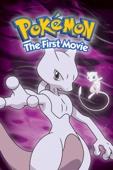 Pokémon: Der Film (Pokemon: The First Movie) (Synchronisiert)