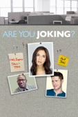 Jake Wilson - Are You Joking?  artwork