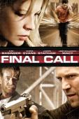 Final Call - Wenn er auflegt, muss sie sterben (Cellular)