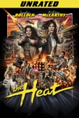 Paul Feig - The Heat (Unrated)  artwork