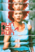Tom Tykwer - Run Lola Run  artwork