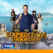 Expedition Unknown, Season 4 - Expedition Unknown Cover Art