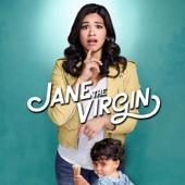 Jane the Virgin, Season 3 - Jane the Virgin Cover Art