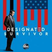 Designated Survivor, Season 1 - Designated Survivor Cover Art