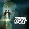 Blitzkrieg - Teen Wolf Cover Art