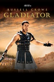 Ridley Scott - Gladiator  artwork
