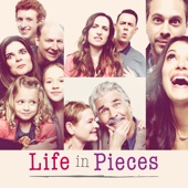Life in Pieces, Season 2 - Life in Pieces Cover Art