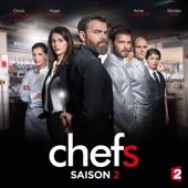 Chefs, Saison 2