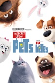 The Secret Life of Pets Full Movie English Subtitle