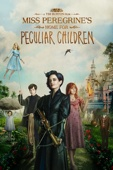 Miss Peregrine's Home for Peculiar Children Full Movie Sub Indonesia