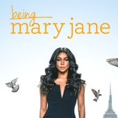 Being Mary Jane, Season 4 - Being Mary Jane Cover Art