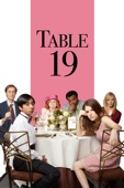 Jeffrey Blitz - Table 19  artwork