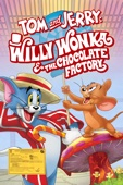 Tom and Jerry: Willy Wonka and the Chocolate Factory Full Movie Legendado